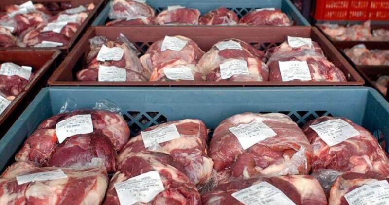 Celebraron la apertura del mercado mexicano para la carne bovina argentina tras un acuerdo alcanzado entre ambos países después de diez años de gestiones para lograr el ingreso.