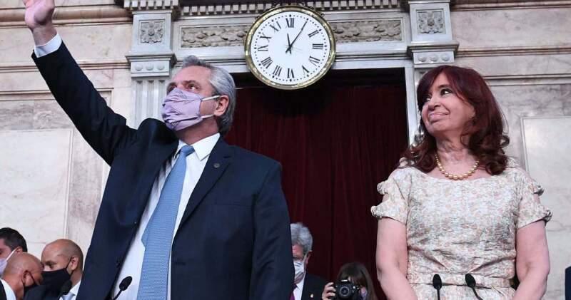 El presidente de la Nación, Alberto Fernández, lo anunció en la inauguración del período de sesiones ordinarias en el Congreso.