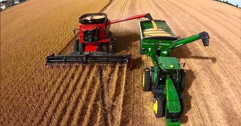 Según datos oficiales, aumentó el ingreso por retenciones a las exportaciones agroindustriales