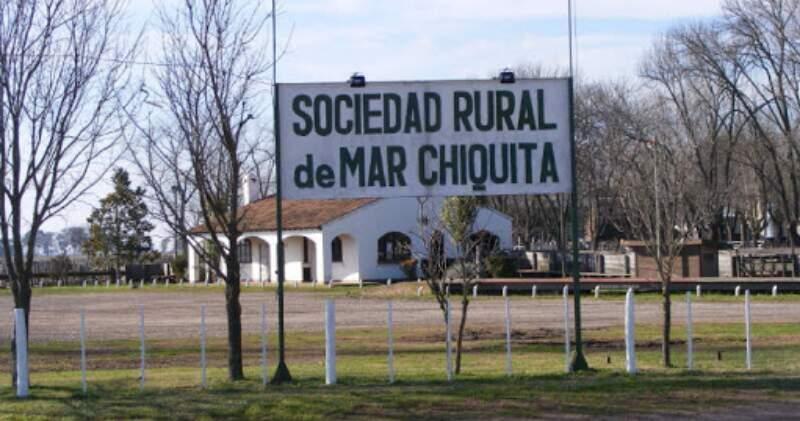 El presidente de la Sociedad Rural de Mar Chiquita recordó las donaciones que los productores realizaron al hospital de Vidal y manifestaron su repudio ante el robo del respirador.