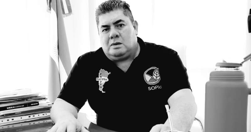 El secretario General del Sindicato de Panaderos de Lanús responsabilizó a la industria molinera por las subas de la materia prima.