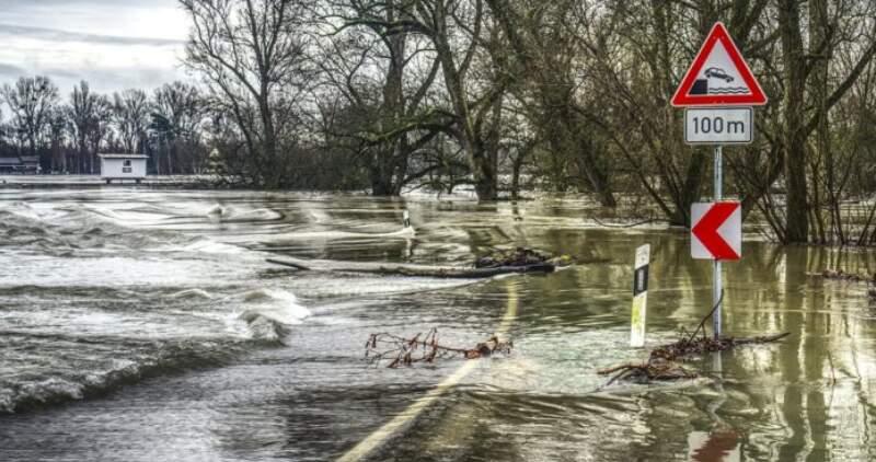 Inundaciones causan las mayores pérdidas a nivel global