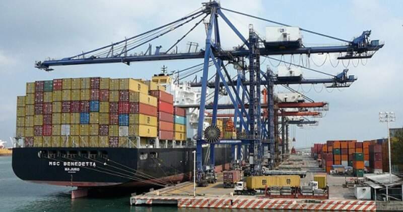 La provincia generó ventas al exterior por u$s 9.831 millones en los primeros cinco meses del año