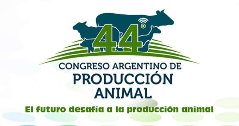 Del 17 al 19 de noviembre se realizará el Congreso de producción animal con participación internacional